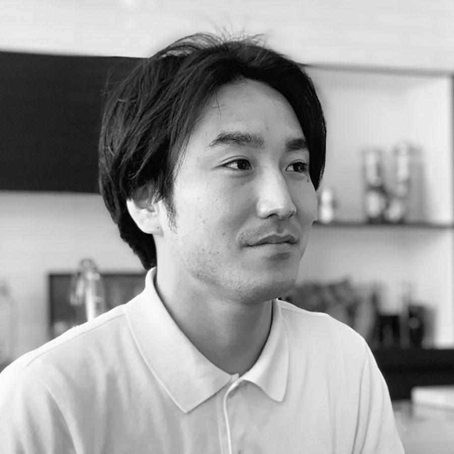 二級建築士・施工管理 横山 慶介(よこやま けいすけ)