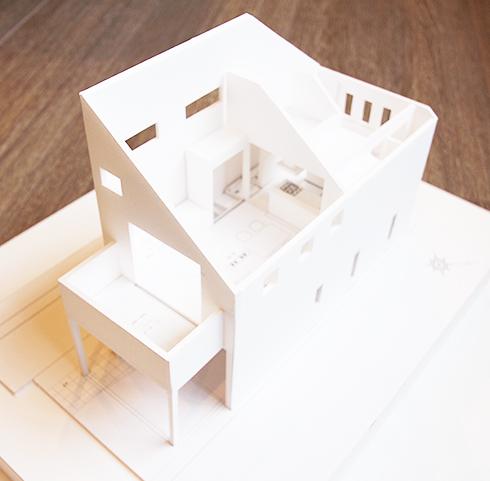 建築設計フルオーダー 設計図面作成